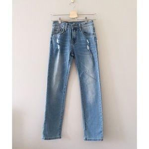 For All Mankind Boys Jeans